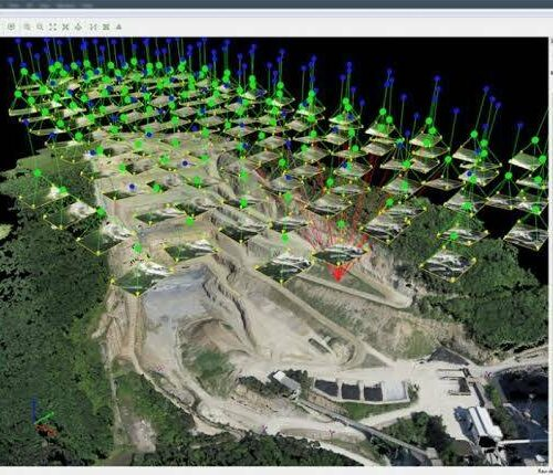 3D Drone Mapping