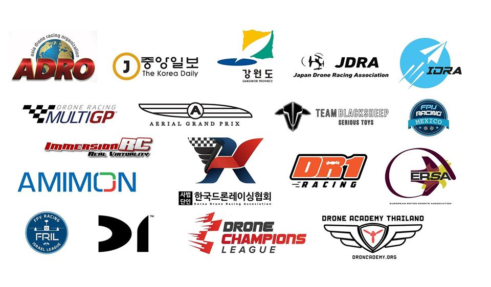 International Drone Sports Committee